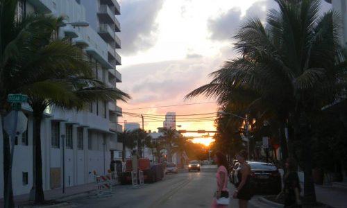 Miami, o la odi o la ami.