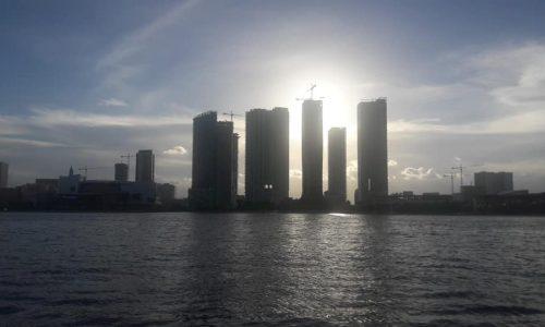 Arrivederci Miami.